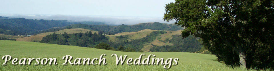 Pearson Ranch Weddings